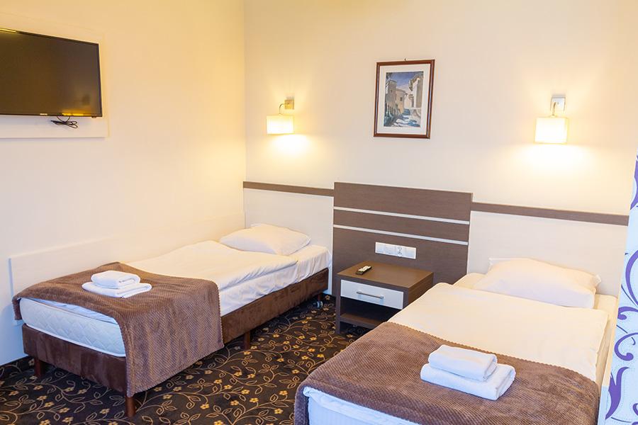 Hotel Lotos 14
