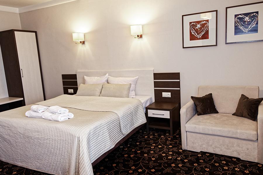 Hotel Lotos 17