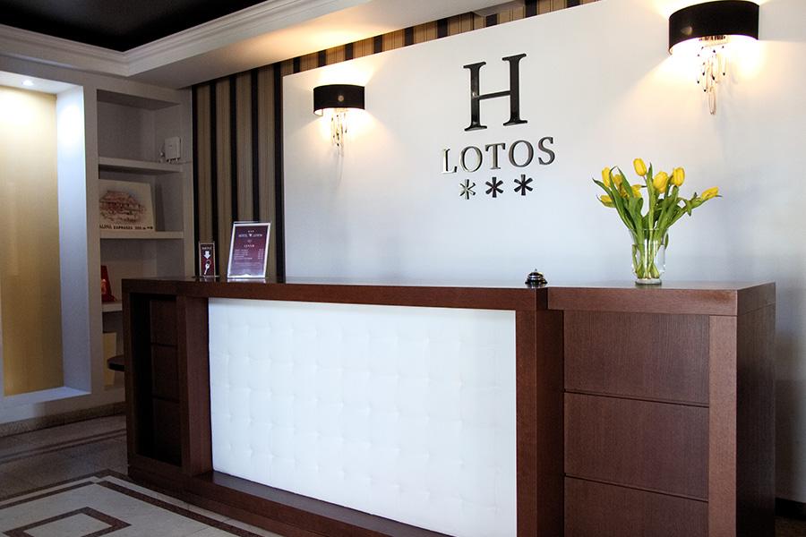 Hotel Lotos 21