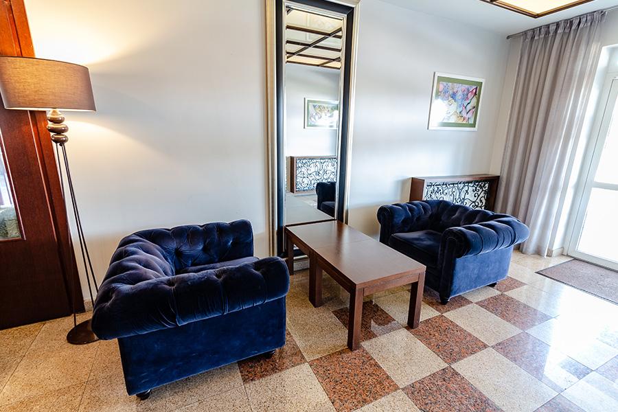 Hotel Lotos 4