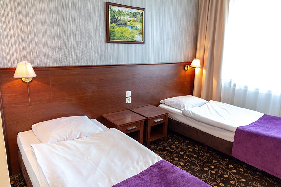 Hotel Lotos 5