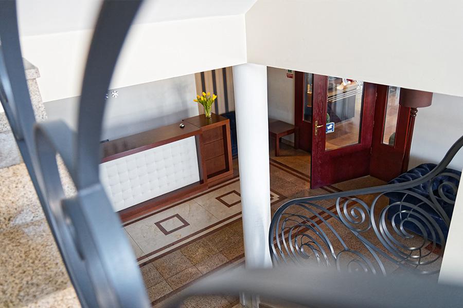 Hotel Lotos 8